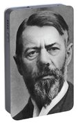Max Weber (1864-1920) Portable Battery Charger