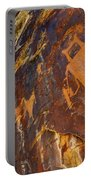Mckee Springs Petroglyph - Utah Portable Battery Charger