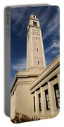 Memorial Tower - Lsu Portable Battery Charger