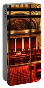 Minnesota Supreme Court Portable Battery Charger