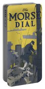 Morse Dry Dock Dial Portable Battery Charger
