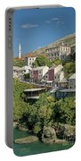 Mostar In Bosnia Herzegovina Portable Battery Charger