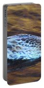 Mottled Duck Portable Battery Charger