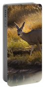 Mule Deer   #3950 Portable Battery Charger