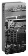 New York Water Street Portable Battery Charger
