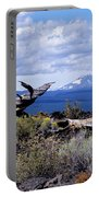 Newberry Lava Beds Portable Battery Charger