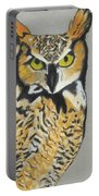 Night Owl Portable Battery Charger