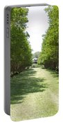 Norfolk Botanical Garden 2 Portable Battery Charger