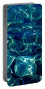 Ocean Reflections Portable Battery Charger