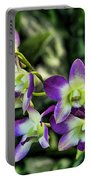 Orchid Portable Battery Charger