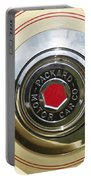 Packard 1936-37 Portable Battery Charger