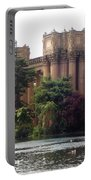 Palace Of Fine Arts 9 Portable Battery Charger