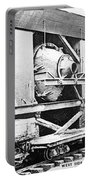 Panama Canal, 1910s Portable Battery Charger