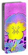 Pansy 1 Portable Battery Charger