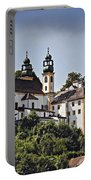 Passau Germany  Portable Battery Charger