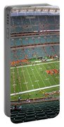 Paul Brown Stadium Portable Battery Charger by Dan Sproul