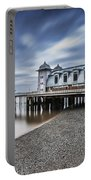 Penarth Pier 1 Portable Battery Charger