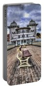 Penarth Pier Pavilion Portable Battery Charger