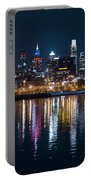 Philadelphia Reflections Portable Battery Charger