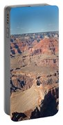 Pima Point Grand Canyon National Park Portable Battery Charger