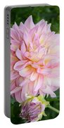 Pink Pleasure Portable Battery Charger
