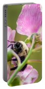 Pollination Nation II Portable Battery Charger