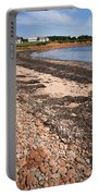 Prince Edward Island Coastline Portable Battery Charger