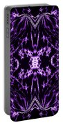 Purple Series 2 Portable Battery Charger