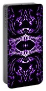 Purple Series 3 Portable Battery Charger