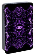 Purple Series 7 Portable Battery Charger