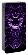 Purple Series 8 Portable Battery Charger