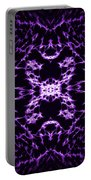 Purple Series 9 Portable Battery Charger