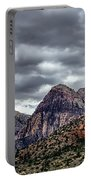 Red Rock Canyon - Las Vegas Nevada Portable Battery Charger