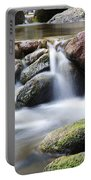 River Rocks Portable Battery Charger