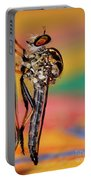 Robber Fly Portable Battery Charger