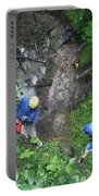 Rock Climbing Rope Climbing Costa Rica Vacations Waterfalls Rivers  Recreation Challanges  Facilitie Portable Battery Charger