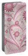 Romance Portable Battery Charger