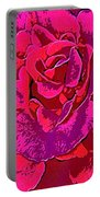 Rose 18 Portable Battery Charger