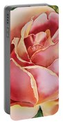 Rose  Portable Battery Charger