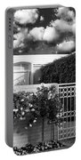 Roses Of Marrakesh Palm Springs Portable Battery Charger