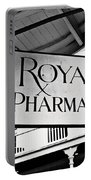 Royal Pharmacy - Bw Portable Battery Charger