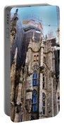 Sagrada Familia - Gaudi Portable Battery Charger