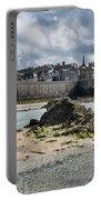 Saint Malo Portable Battery Charger