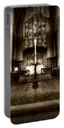 Saint Marks Episcopal Cathedral Portable Battery Charger