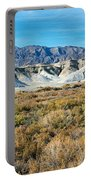 Salt Creek Death Valley National Park Portable Battery Charger