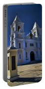 San Jose Del Cabo Portable Battery Charger
