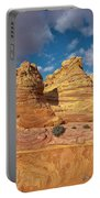 Sandstone Vermillion Cliffs N Portable Battery Charger
