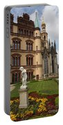 Schwerin - Palace - Germany Portable Battery Charger