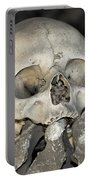 Sedlec Ossuary - Charnel House Portable Battery Charger