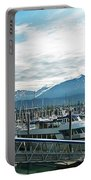 Seward Alaska Portable Battery Charger